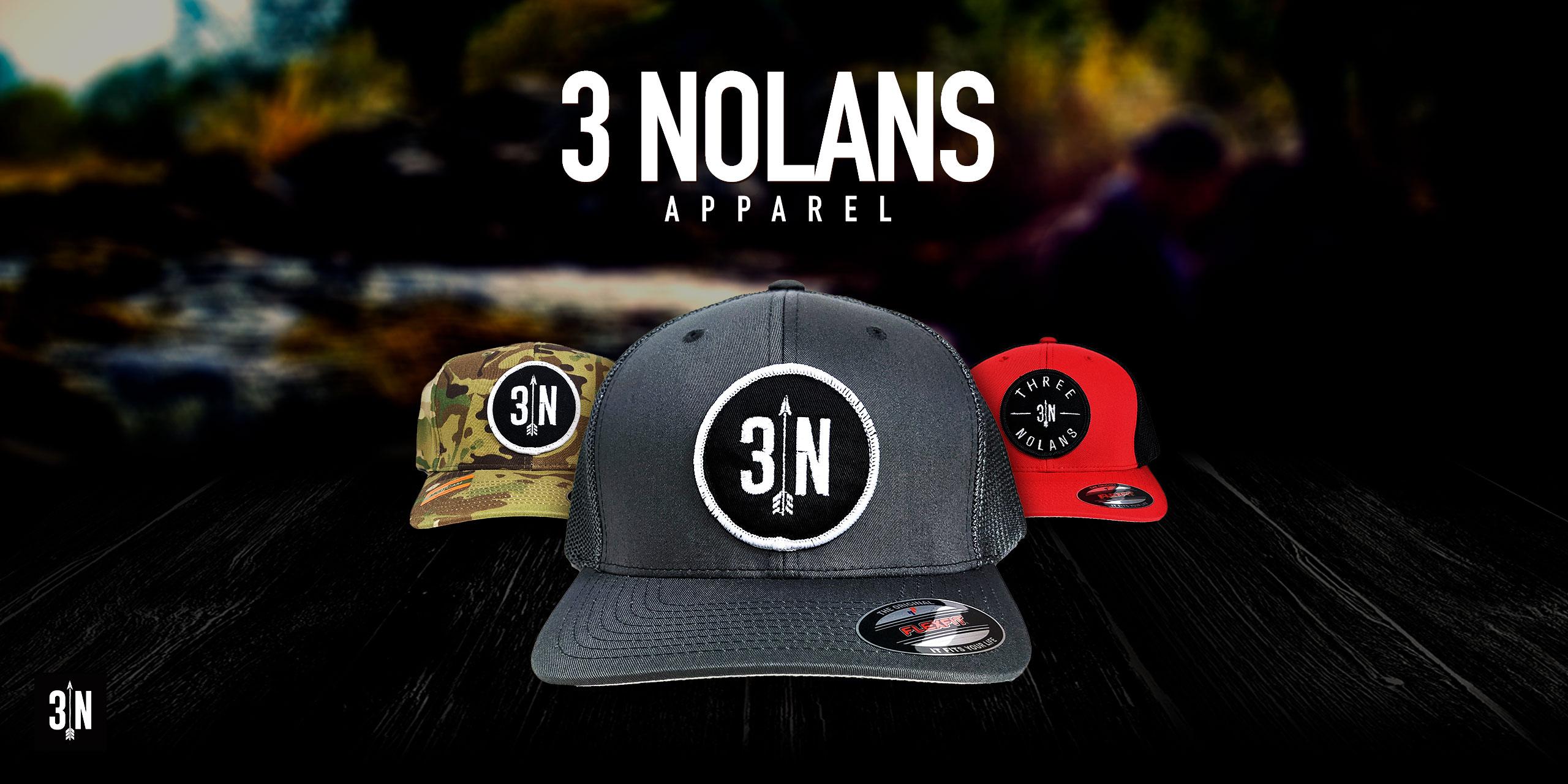 3 Nolans