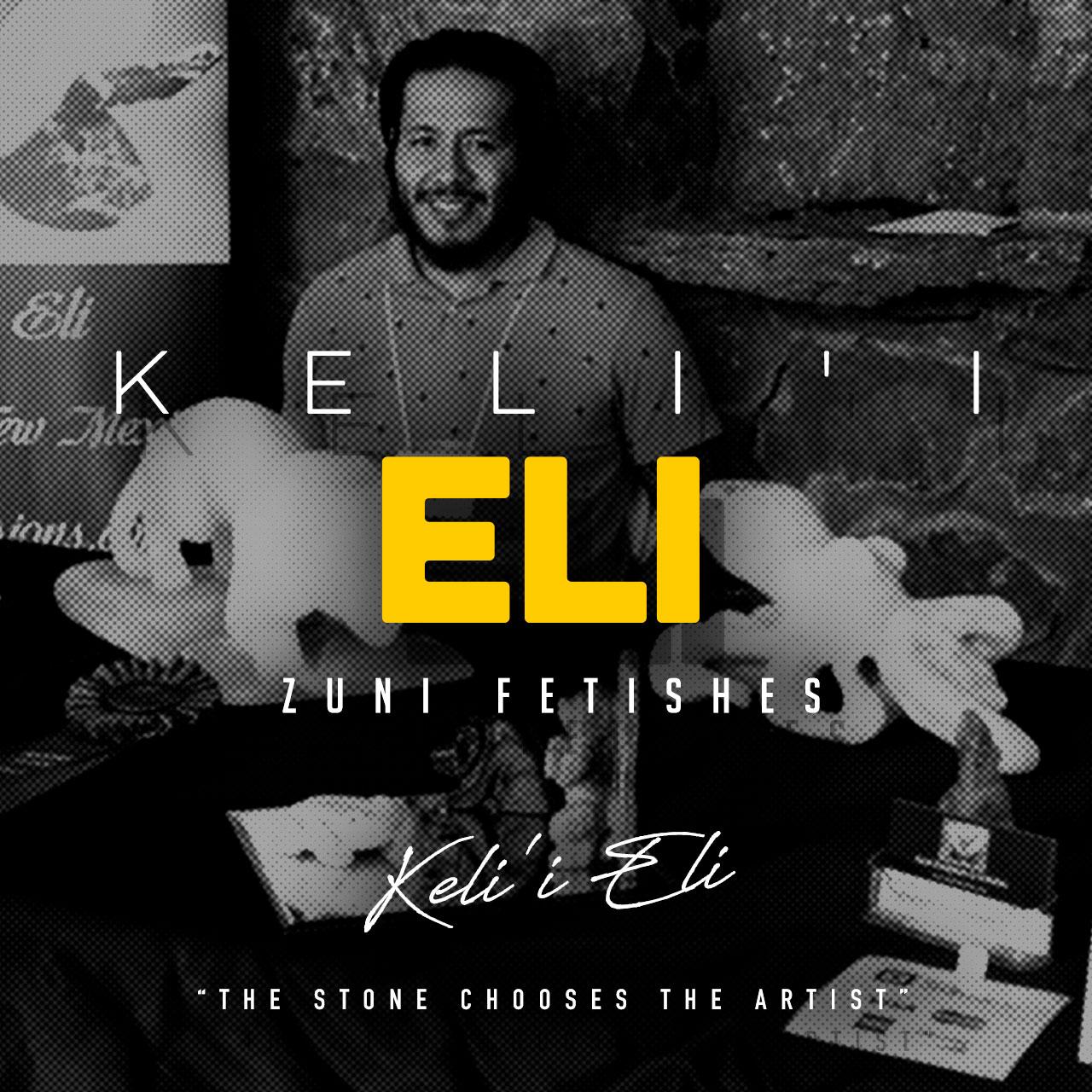 Keli'i Eli