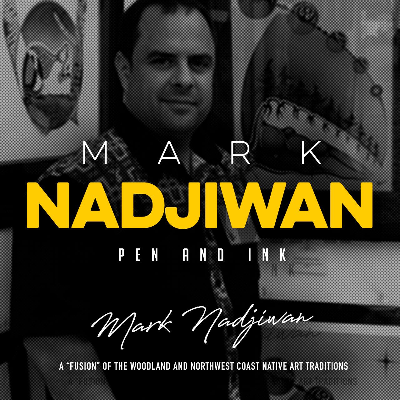 Mark Nadjiwan