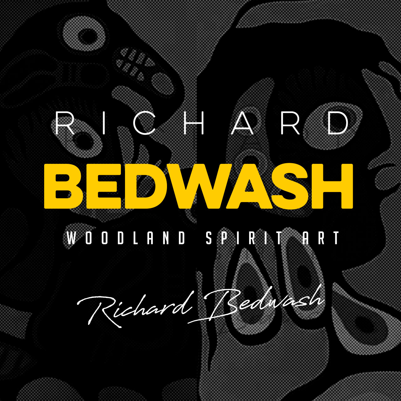 Richard Bedwash