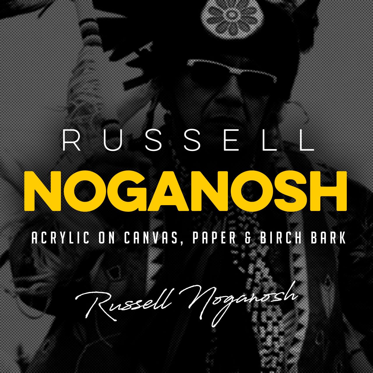 Russell Noganosh