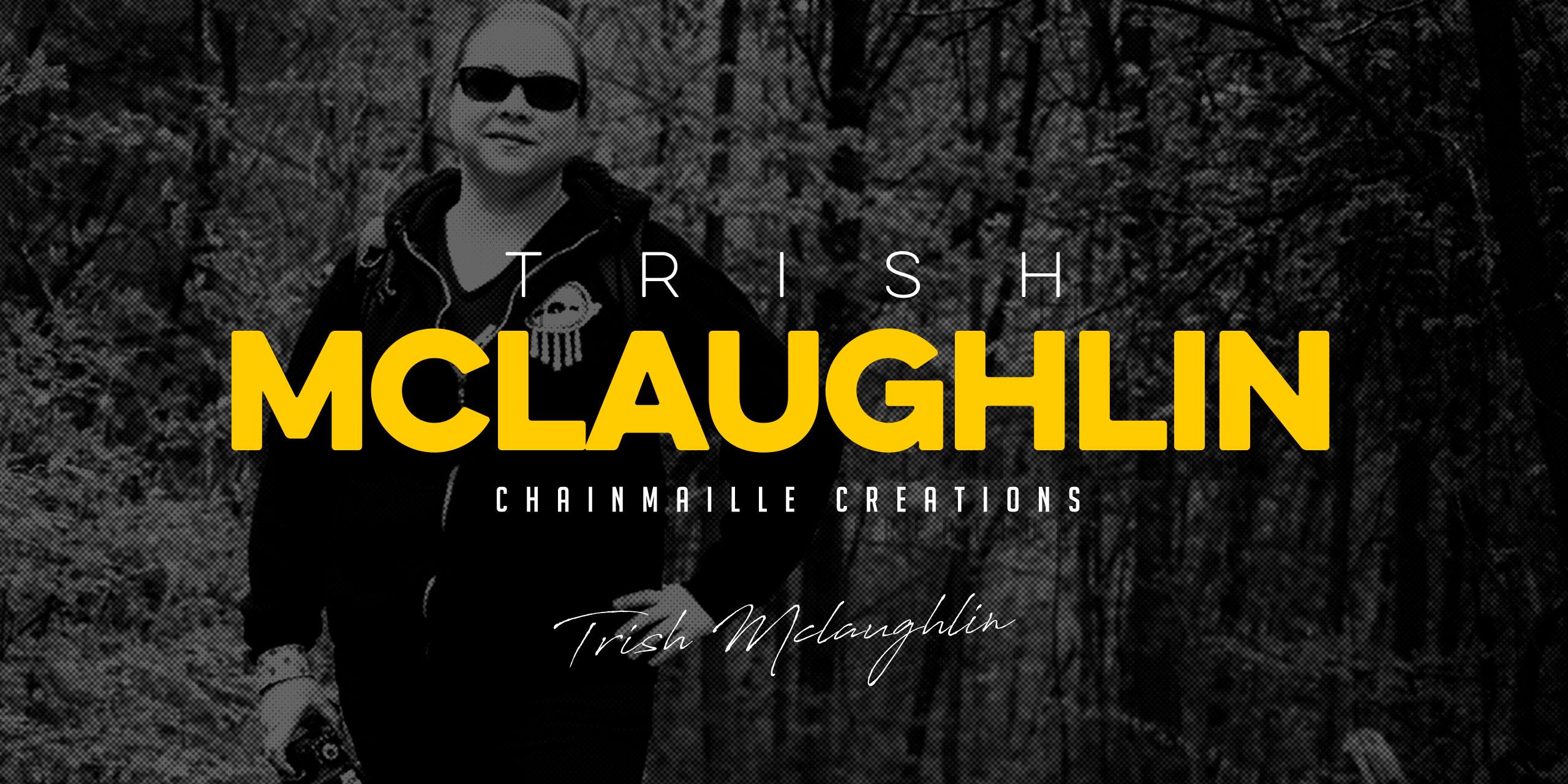 Trish McLaughlin