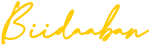 Biidaaban Gallery Logo